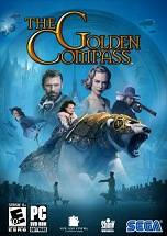 The Golden Compass dvd cover
