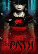 The Path dvd cover