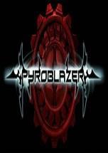 Pyroblazer Cover