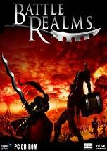 Battle Realms dvd cover