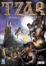 Tzar: The Burden of the Crown dvd cover