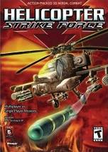 Helicopter Strike Force Cover