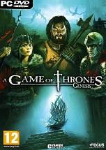 A Game of Thrones: Genesis Cover