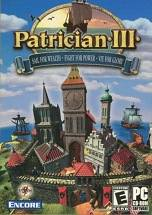 Patrician III dvd cover