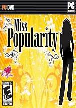 Miss Popularity dvd cover