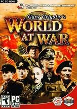 Gary Grigsby's World at War dvd cover