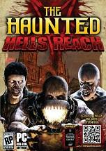 The Haunted: Hell's Reach poster