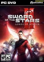 Sword of the Stars II Lords of Winter poster
