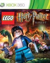 LEGO Harry Potter: Years 5-7 Cover