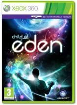 Child of Eden Cover