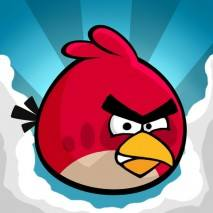 Angry Birds dvd cover