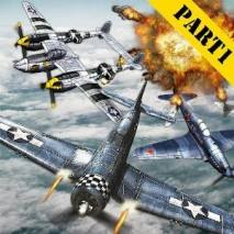 Air Attack HD Part 1  dvd cover