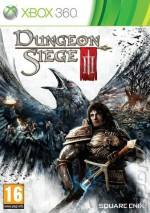 Dungeon Siege III dvd cover