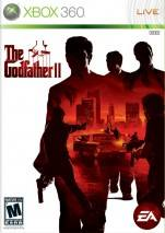 The Godfather II dvd cover