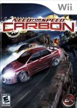 Need for Speed Carbon dvd cover