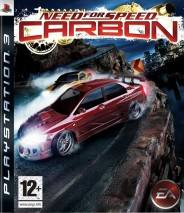 Need for Speed Carbon cd cover