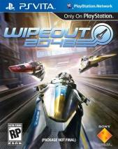 Wipeout 2048 Cover