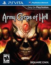Army Corps of Hell Cover
