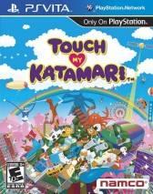 Touch My Katamari dvd cover