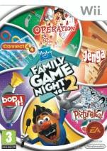 Hasbro Family Game Night 2 dvd cover