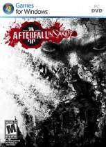 Afterfall: InSanity dvd cover