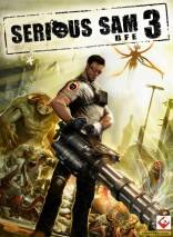 Serious Sam 3: BFE poster