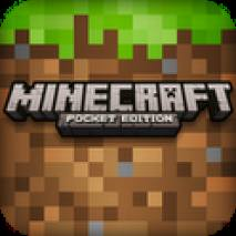 Minecraft - Pocket Edition Cover