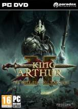 King Arthur II: The Role-Playing Wargame poster