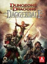 Dungeons and Dragons Daggerdale poster
