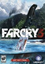 Far Cry 3 dvd cover
