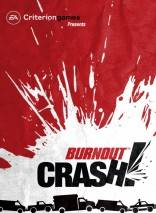 Burnout Crash! dvd cover