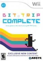 Bit.Trip Complete dvd cover