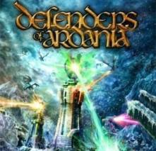 Defenders of Ardania cd cover