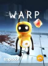 Warp dvd cover