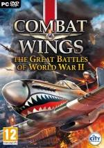 Combat Wings: The Great Battles of WWII poster