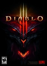 Diablo 3 dvd cover