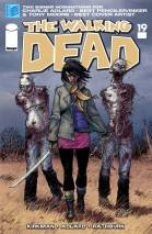 The Walking Dead cd cover