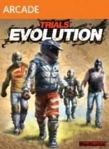 Trials Evolution dvd cover
