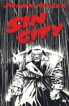 Sin City cd cover