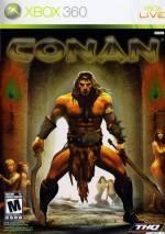 Conan dvd cover