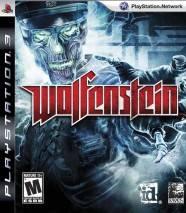 Wolfenstein Cover