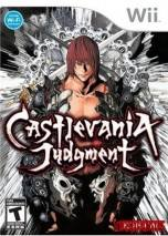 Castlevania Judgment dvd cover
