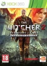 The Witcher 2: Assassins of Kings - Enhanced Edition dvd cover