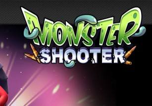 Monster Shooter Cover