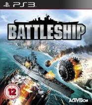Battleship dvd cover