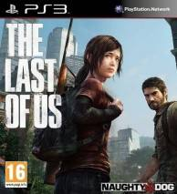 The Last of Us cd cover