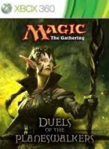 Magic: The Gathering - Duels of the Planeswalkers 2013 dvd cover