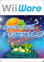 Save the Furries dvd cover