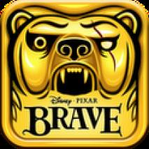 Temple Run: Brave dvd cover