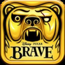 Temple Run: Brave Cover